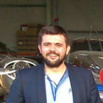 Vasileios Tenentes